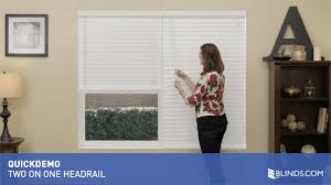 2 on 1 headrail for faux wood blinds quickdemo raquo quickdemoopt2on1faux blinds com bali levolor norman blinds com gallery