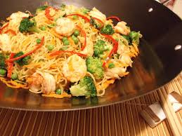 10 Best Asian Seafood Stir Fry Recipes ...