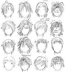 Draw Cartoon With Me Hair