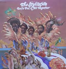 the stylistics were an incredible group and they released some of the most romantic and heartbreaking songs ever recorded