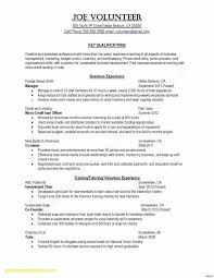 Sample Military Resume Great Resume Template Just Another