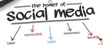Social Media ..
