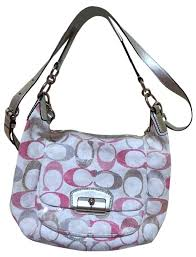 Coach Shoulder Bag ...