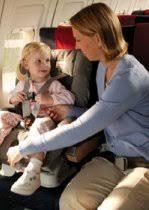 Flying with <b>Children</b>