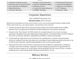 Luxury Criminal Profile Template Embellishment Entry Level Resume