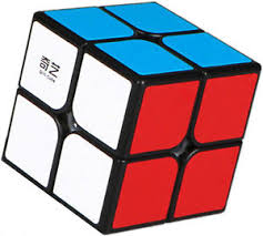Image result for 2X2 RUBIK