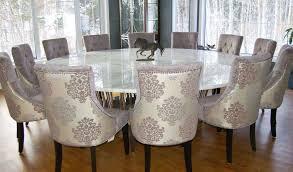 fresh large round kitchen table regarding dining seats 12 remodel 0