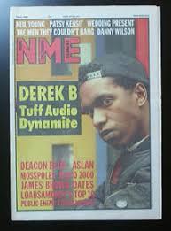 British Pop Charts 2012 The Derek B Tribute Derek B Rapper Producer Who Became