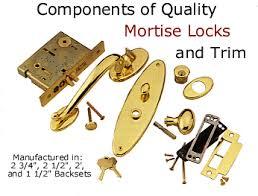 baldwin door lock. Click On Mortise Body To See Closeup! Baldwin Door Lock L