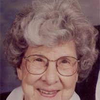 Betty Lou Marrs Obituary - Visitation & Funeral Information