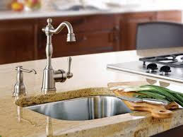 Danze Kitchen Faucet Parts Faucetcom D151557 In Chrome By Danze