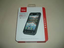 LG VS415PP Optimus Zone 2 Prepaid ...