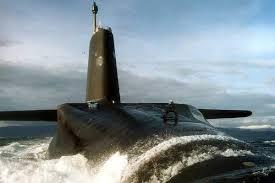 Us Submarine Classes Chart The Worlds Biggest Submarines Analysing The Top 10