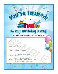 Party Rsvp Template Birthday Invitation Template Chota Invitation Card