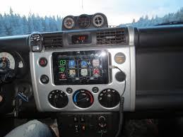 nexus as my fj cruiser stereo toyota fj cruiser forum