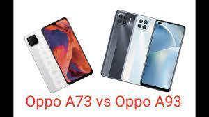 Oppo A73 vs Oppo A93 ราคาต่างกัน2000บาท เลือกซื้อเครื่องใหน คลิปนี้มีคำตอบ  - YouTube