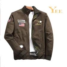 yee men er jackets