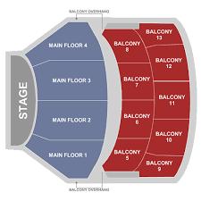 Thalia Hall Chicago Seating Chart Athenaeum Theatre Chicago Events 2019 20 Tickets Schedule