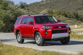 2014 Toyota 4Runner Review - Top Speed