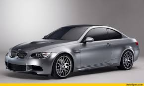 BMW M3 Concept - Revealed at the Geneva Auto Show - High Res ...