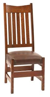 amish dining chair. Amish Conner Dining Chair