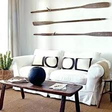 decorative wooden oars oars decor decorating nautical with wooden oars as wall decor rods racks and