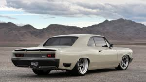 Gallery Ringbrothers 1966 Chevrolet Chevelle Recoil   Autoweek