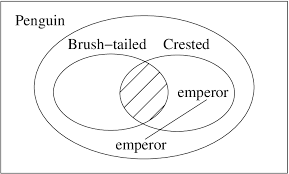 Venn Diagram Example An Example Euler Venn Diagram With Named Constants