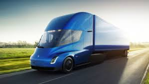 Walmart Canada Orders 30 More Tesla Semi Trucks Aims To Shed Diesel