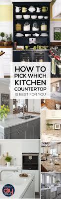 Pullman Kitchen Granite Bay The 25 Best Ideas About Best Kitchen Countertops On Pinterest
