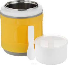 <b>Термос контейнер</b> для еды Diolex DXC-1200-2 пластик колба ...