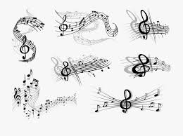 Muscial Staff Musical Note Staff Clef Clef 1878888 Free Cliparts On