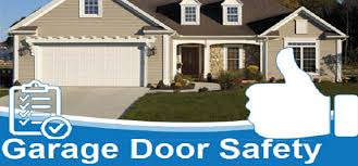 3 safety tips for using your garage door