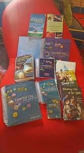 young living essential oils reference books everyone should own essential oils desk reference