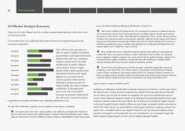 Sample Business Summary Template Amazing Executive Summary Sample For Business Plan Doc Template Summaries