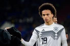 Leroy aziz sané (german pronunciation: Leroy Sane Jogi Low Freut Sich Uber Eklatante Fortschritte Fussball Nachrichten De
