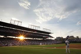 Wrigley Field Covered Seating Chart Wrigley Field The Ultimate Guide To The Chicago Cubs