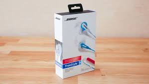 bose headphones sport box. a sporty in-ear headphone that floats comfortably in your ear bose headphones sport box