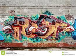 download a wall vandalized with street graffiti art stock photo image of graffiti paint on graffiti artist wall street with a wall vandalized with street graffiti art stock photo image of