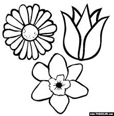 Small Picture African Violet Coloring SheetVioletPrintable Coloring Pages Free