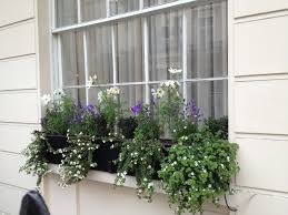 Artificial Window Artificial Lavender Window Box Google Search Artificial Window