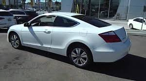 2009 Honda Accord Lxs Coupe - Car Insurance Info