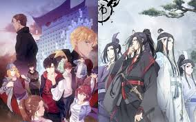 5 bộ anime Trung Quốc đáng xem nhất dành cho fan truyện tranh