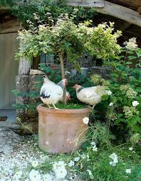 Small Picture 43 best French Country Gardens images on Pinterest French