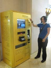 Modern Vending Machines Dubai Beauteous GirlOnWorld In Which Our Music Editor Visits The United Arab