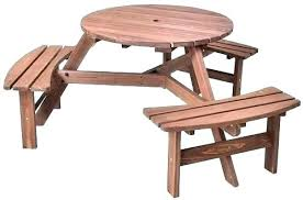 6 picnic table plans round picnic table plans wooden picnic table plans folding wood picnic tables