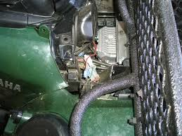 winch installation on grizzly yamaha grizzly atv forum click image for larger version winch1 jpg views 9386 size 112 8
