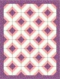 Free Easy Baby Quilt Pattern - FabricMomFabricMom & Baby quilt girl Adamdwight.com