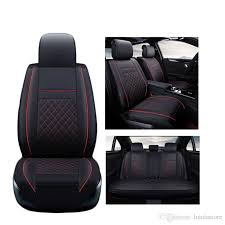 luxury leather car seat covers for toyota corolla camry rav4 auris prius yalis avensis suv auto accessories car seat cover infant car seat cover leather
