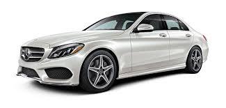 2018 C-Class Sedan | Mercedes-Benz